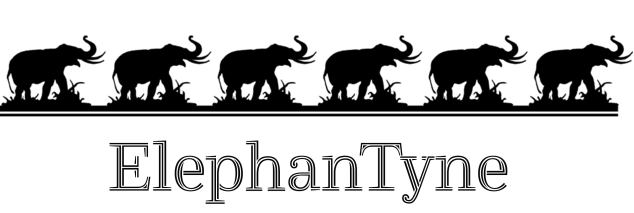 BANNER ELEPHANTYNE